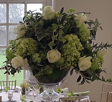 Event Theming & Floristry