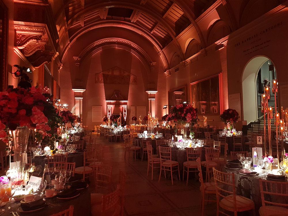 asian wedding halls in london