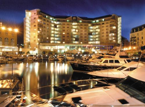 Chelsea Harbour Hotel Asian Weddings Venues by Laguna, Asian caterers in London