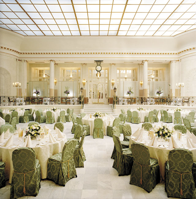 Hilton Waldorf Asian Weddings Venues by Laguna, Asian caterers in London