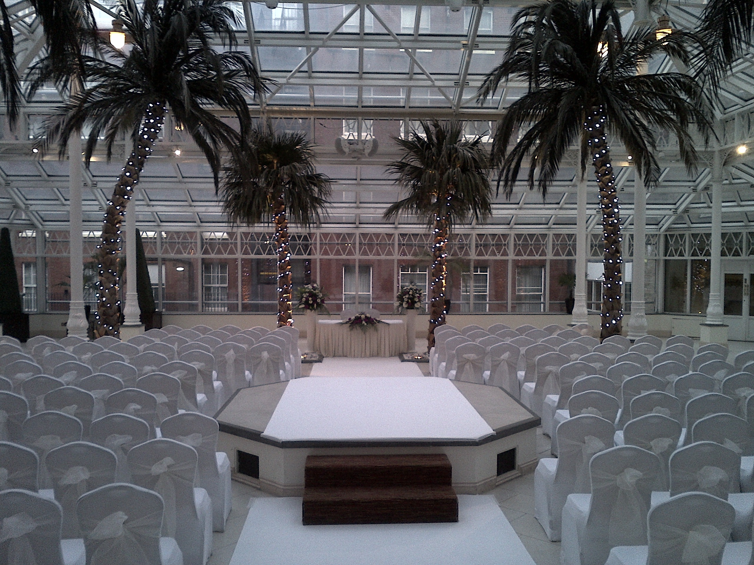 Millennium Gloucester Asian Weddings Venues by Laguna, Asian caterers in London
