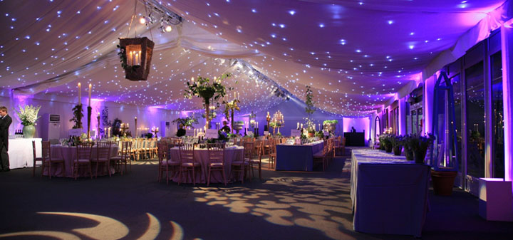 Marquees - Asian Weddings Venues by Laguna, A