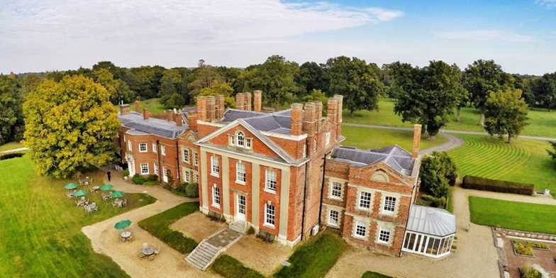 Warbrook House - Asian Weddings Venues by Laguna, Asian caterers in London