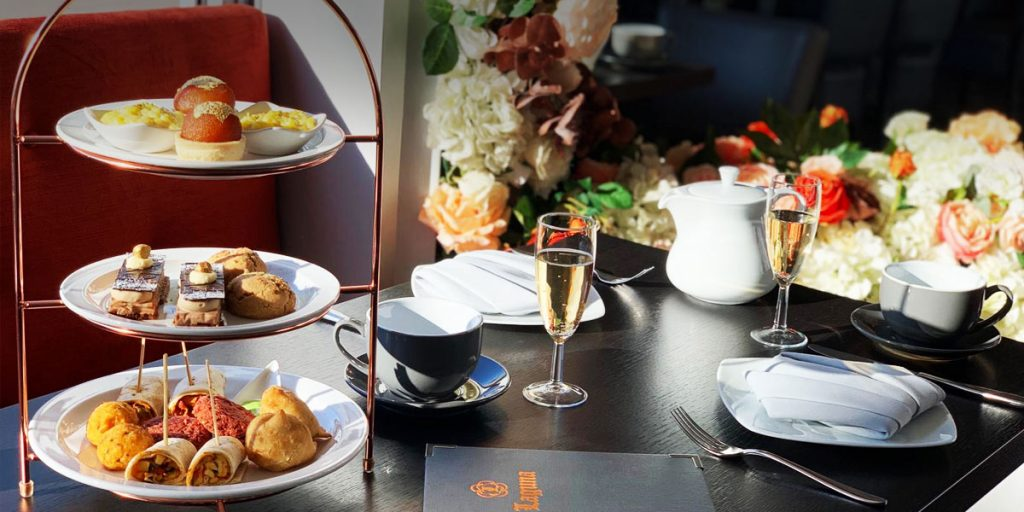 Booking the Right Event Caterers in London 1