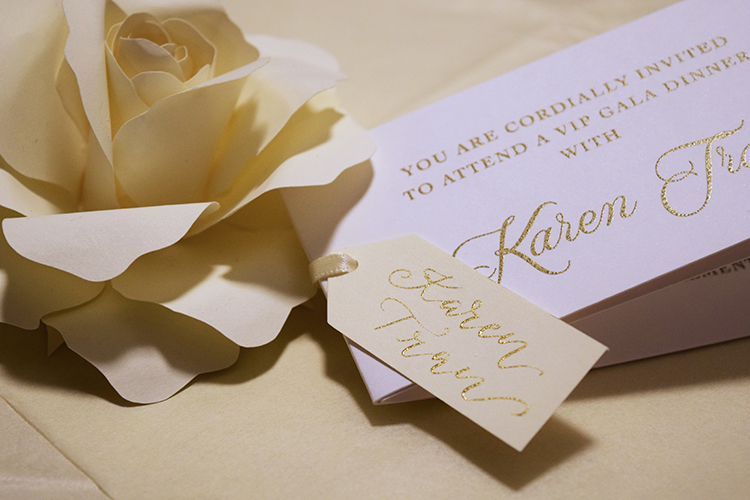 how to choose your wedding stationery and wedding invitations