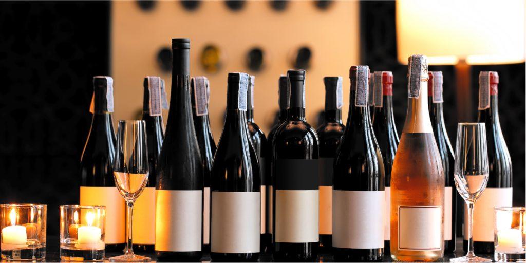 The best ways to celebrate English Wine Week