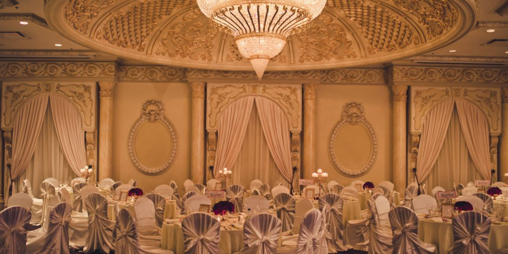 Things to consider when choosing the perfect Asian Wedding Venue image