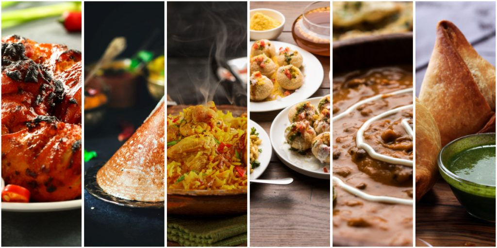 6 Indian food trends in london that define the Indian culture image