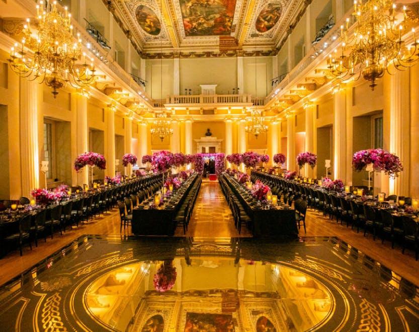 Historic Royal Palace Banqueting House